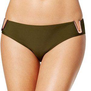 NWT RACHEL Roy Hardware Hipster Bikini Bottom
